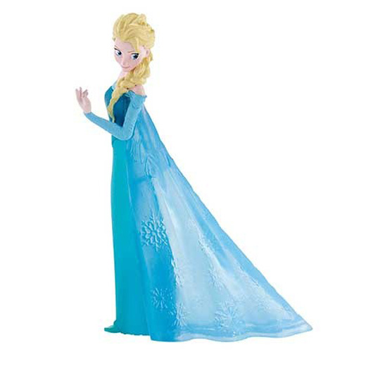 Terrific Elsa From Frozen Birthday Cake Topper Frozen Birthday Cake Topper Funny Birthday Cards Online Elaedamsfinfo