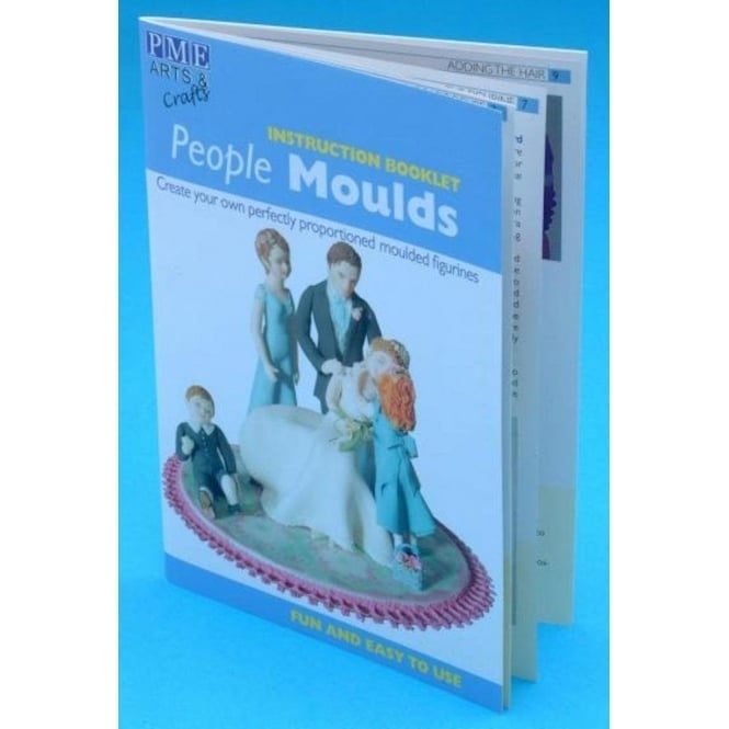 PME People Moulds