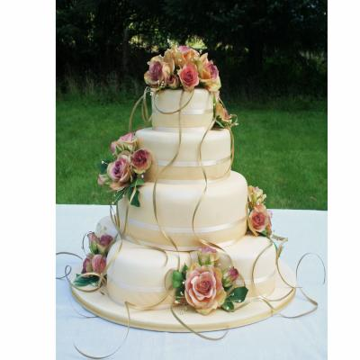 Rianna Wedding Cake