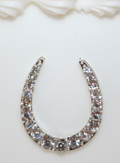Diamante Horseshoe