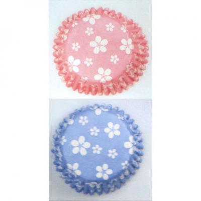 Blossom Cup Cake Cases