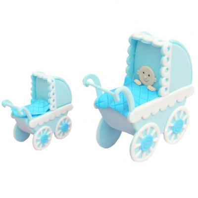 Sugarcraft Pram