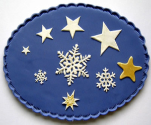 Snowflake and Stat Cutters