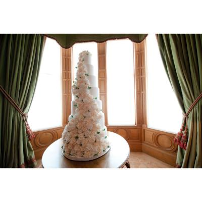 Skibo Castle Wedding Cake